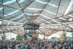 ATMAN 2019 UVLAB - Dance Floor 12
