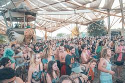 ATMAN 2019 UVLAB - Dance Floor 11