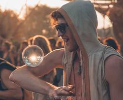 ATMAN 2019 UVLAB - Dance Floor 13
