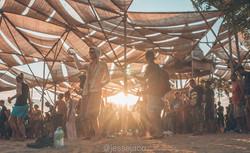 ATMAN 2019 UVLAB - Dance Floor 4