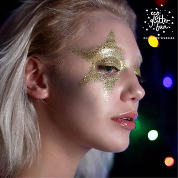 Amalia-Gold-Glitter-Star2_EcoGlitterFun.