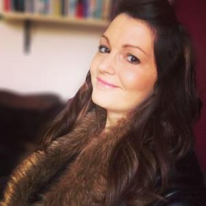 Sarah-Jayne Whitworth, Director Sarah-Jayne Creative in Leamington Spa