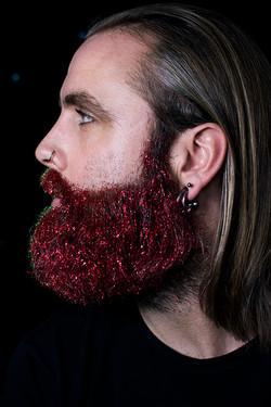 EcoGlitter Beards - Christmas Gifts - eco glitter fun1