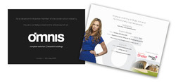 Omnis Launch Event - London