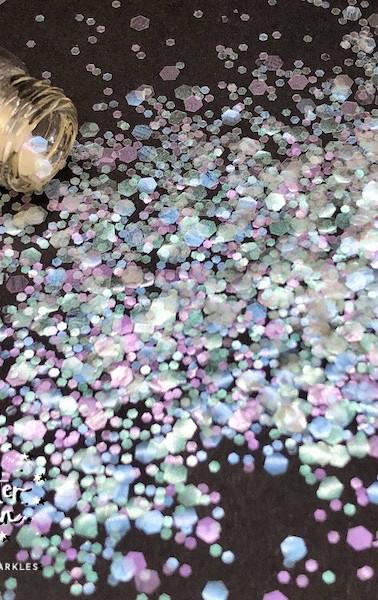 Milkyway Bioglitter® PURE