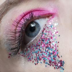 CandyFloss-glitter-blend-eyes2-Biodegrad