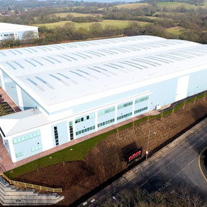 Project: AMCO, Transport and Highways Advice for new 110,000 sqft centre