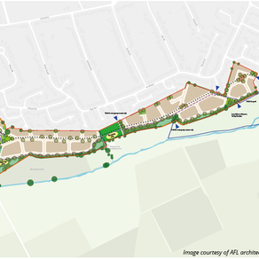'ttc' provide Transport Assessment and Residential Travel Plans for 300 unit Residential project in
