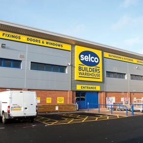 Planning Permission granted for new Selco Trade Centre in Solihull