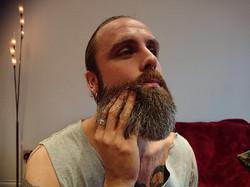 EcoGlitter Beards - Christmas Gifts - eco glitter fun4