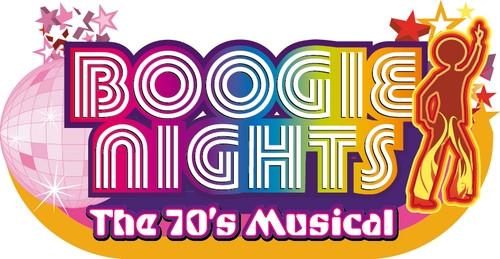 boogie nights by spa theatre company, leamington spa