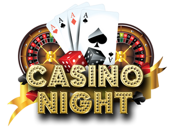 Casino night a success!