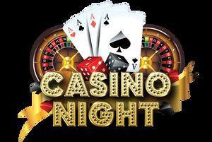 Casino night with Spa theatre company leamington spa