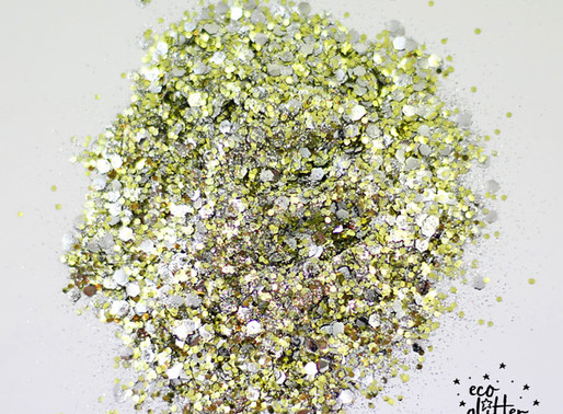 Dust off your disco balls, our Studio 54 Glitter Blend has arrived