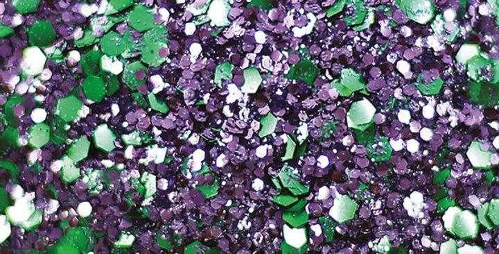 Woodland Fairy blend of biodegradable glitter