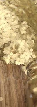 Citrine gold Bioglitter®  PURE