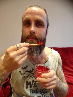 EcoGlitter Beards - Christmas Gifts - eco glitter fun5
