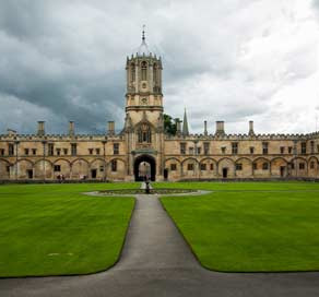 University of Oxford appoints 'ttc' to review managed parking strategy