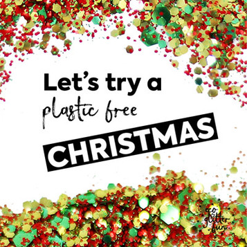 How to go 'plastic free' this Christmas