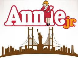 Annie by Spa Theatre Juniors Theatre company