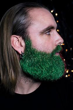EcoGlitter Beards - Christmas Gifts - eco glitter fun2