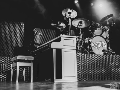Tour De California Presented by Harley Davidson Feat. THE STRUTS and STARCRALWER