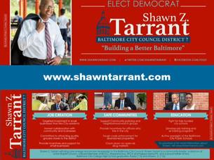 MEET: SHAWN TARRANT