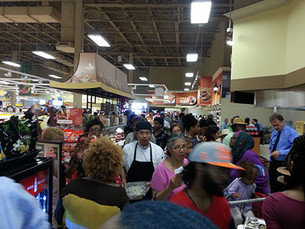 Howard Park ShopRite: an Oasis Shimmers in a Food Desert
