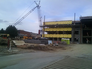 New Wheaton High School to Open in 2015 with More Students and New Curriculum