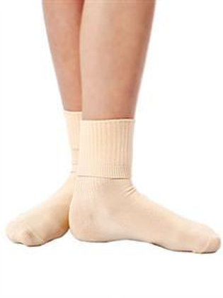 Studio 7 Ballet Socks