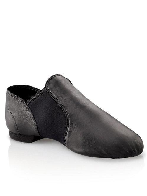 Capezio E-Series Slip On Jazz Shoe - Child & Adult