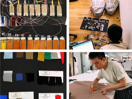 Electronics & Fabric