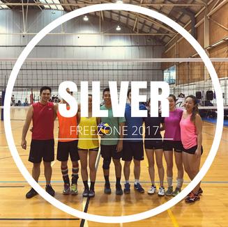 Silver Freezone 2017