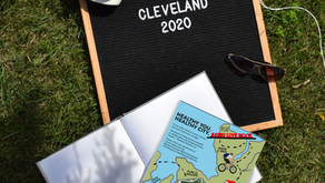 Cleveland's Unplug Guide