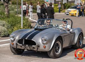 Le Club Automobile Aixois au cœur d'un Souvenir pour la vie