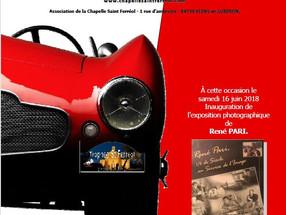 Notre sortie caritative : Le trophée Chapelle St-Férréol