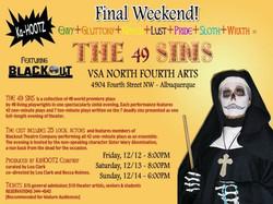 The 49 Sins