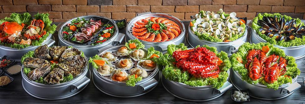 Captain K Seafood Tower & Hot Pot Singapore