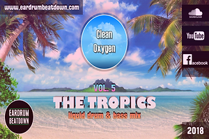 mix-cleanoxygen-vol5-thetropics.png