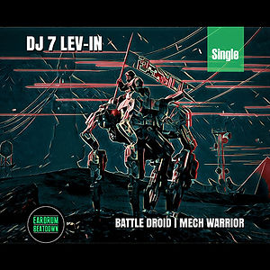 WEBART-RELEASES-BATTLEDROID-MECHWARRIOR.
