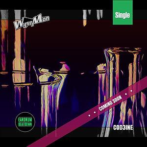 AlbumArt - Wysemon - C0d3ine-2020-B-WEBS