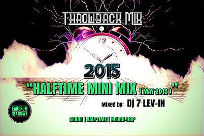 2020STYLE-DJ7LEVIN-HALFTIMEMINIMIX-MAY20
