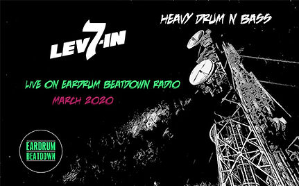 DJ7LEVIN-LIVEONEDBDRADIO-MARCH2020-websi