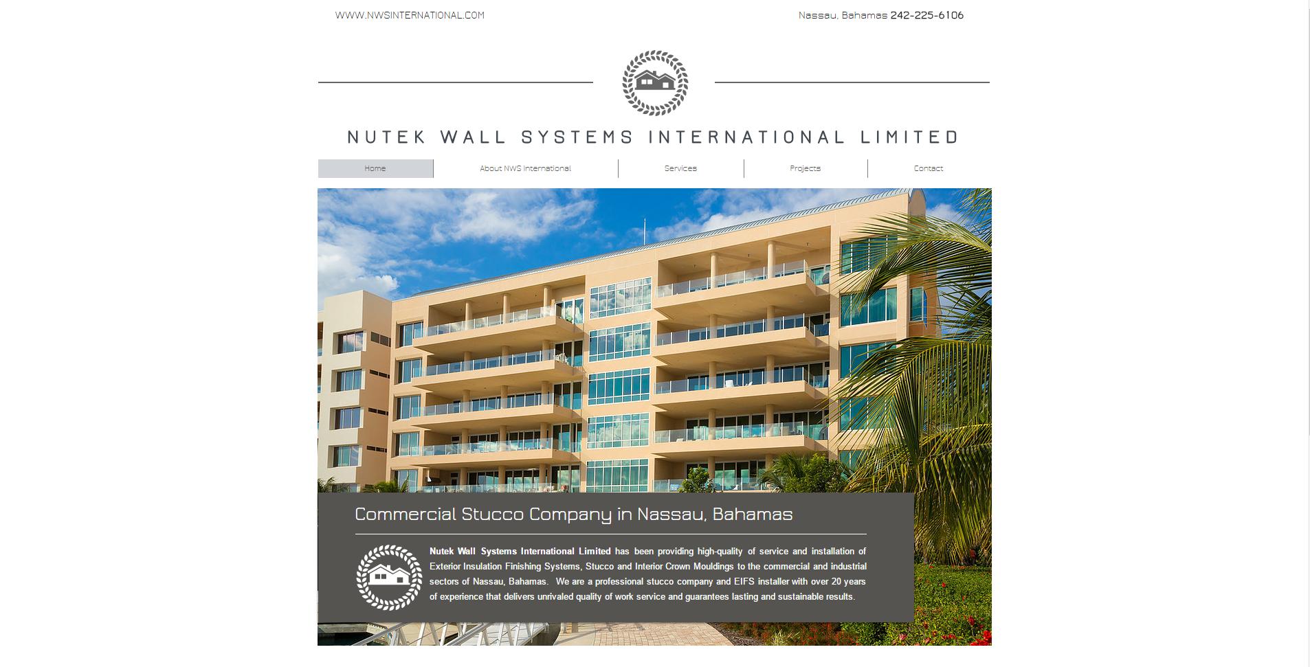 NWS International