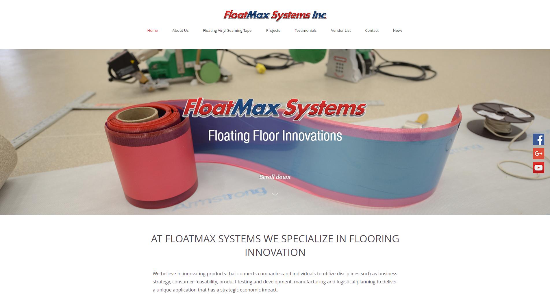 Float Max Tape