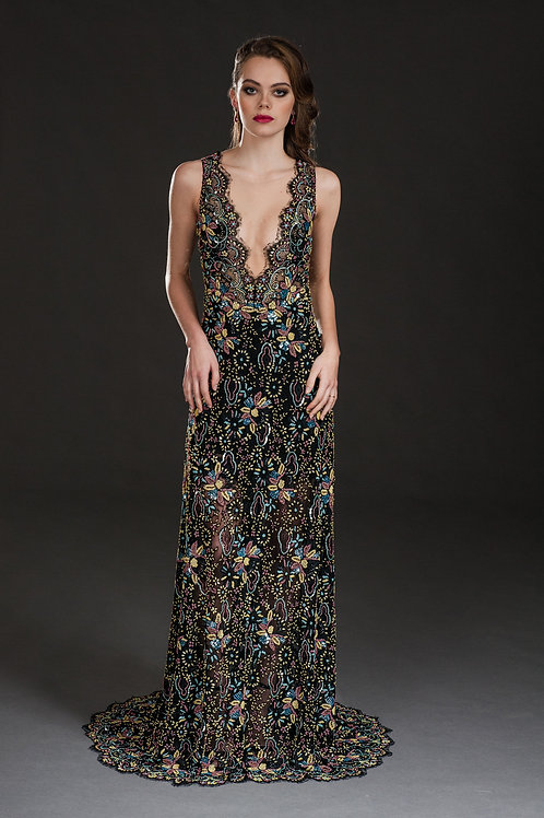 Style Gown OY9201