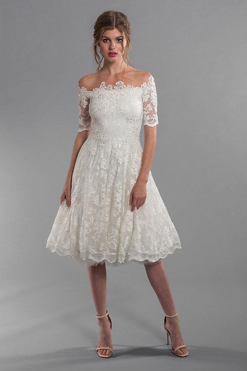 Style Dress 4052SW