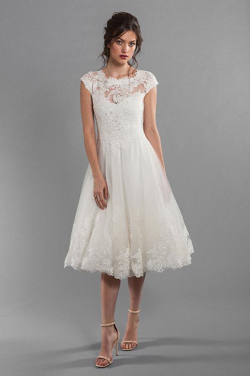 Style Dress 4053
