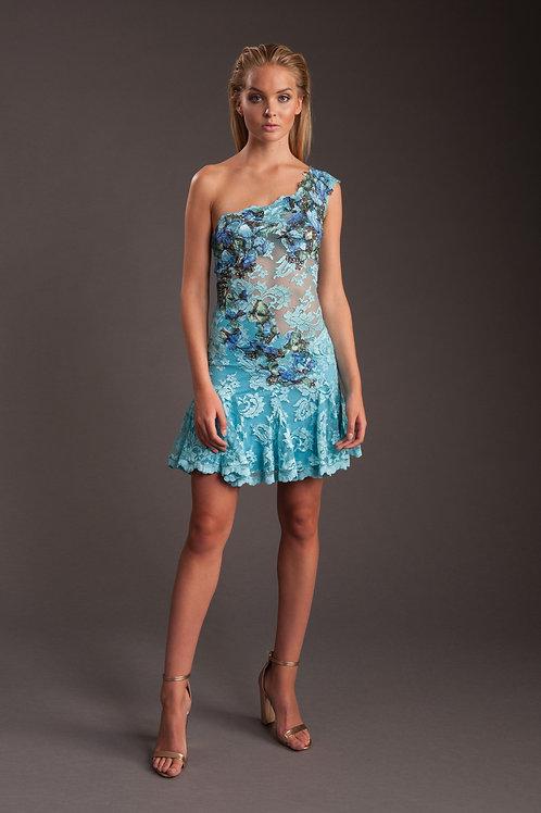 Style Dress 4092