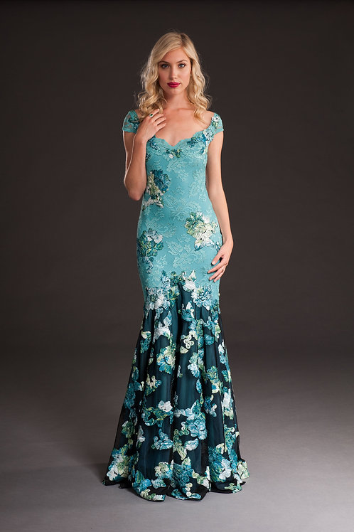 Style Gown 4604